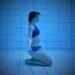 , Lär dig hålla andan längre – Del 4: Lägre syrenivåer