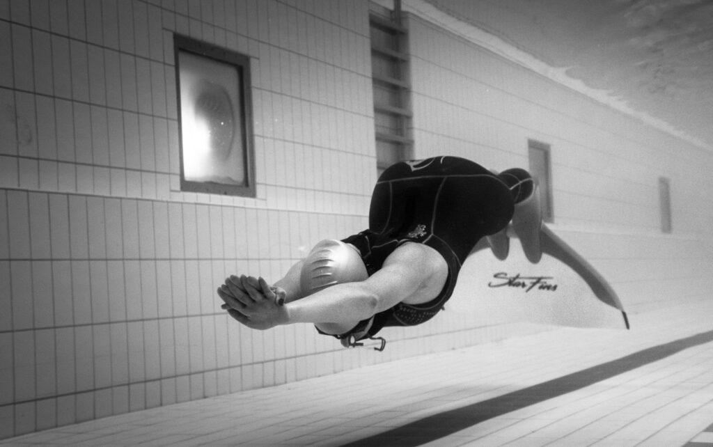 , My Freediving Story